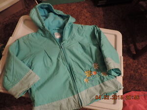 Girl's 4T Spring/Fall Jackets