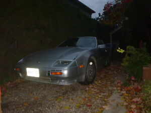 Track ready car available in Guelph