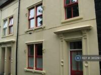 1 bedroom flat in Castle Street, Aberystwyth, SY23 (1 bed)