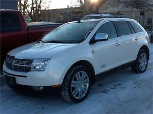 2009 Lincoln MKX $8999 MIDCITY WHOLESALE 1831 SASK AVE