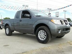 2014 Nissan Frontier SV / 4 X 4 / AUTOMATIQUE / HITCH