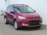 2013 Ford Escape SE! 4x4! Sunroof! Leather! Low Km!