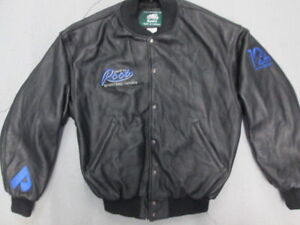 SPECIAL EDITION ROOTS BOMBER JACKET