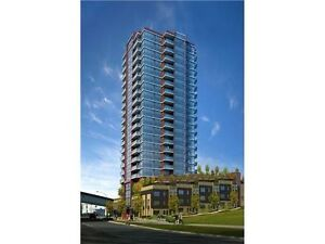 1 bdrm condo with fraser river view available immediately