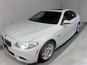2013 BMW 528i X-DRIVE M-SPORT PKG |NAV|360CAMERA|PHONE|77000KM