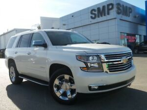 2015 Chevrolet Tahoe LTZ - Sunroof, Htd/Cld Leather, Nav, PST Pa