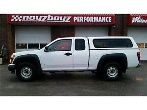 2OO6 CHEV COLORADO EXT CAB 4 PASS. READY TO GO!! ONLY $4900