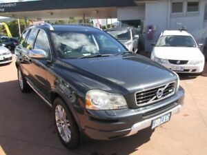 2012 VOLVO XC 90 D5 R-DESIGN (AWD) Glenorchy Glenorchy Area Preview
