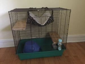 Nice Cage for Small Animal