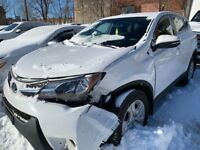 2015 Rav 4 LE 4WD just in for sale at Pic N Save! Hamilton Ontario Preview