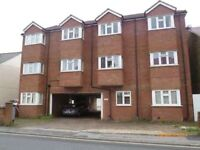 2 Bedroom Flat - Town Centre