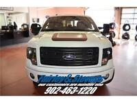 2014 Ford F-150 FX4! Leather! Luxury! Tow Package!
