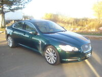2009 JAGUAR XF-NAV PACK,BACK UP CAM***DRIVES GREAT! MUST SEE!