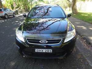 2013 Ford Mondeo Wagon Frenchs Forest Warringah Area Preview