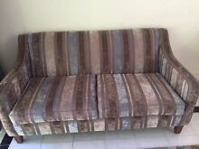Custom made sofa Malvern Stonnington Area Preview