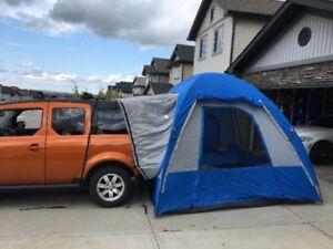 Tente de camping pour Honda element