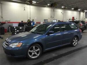 2006 Subaru Legacy 2.5i AWD