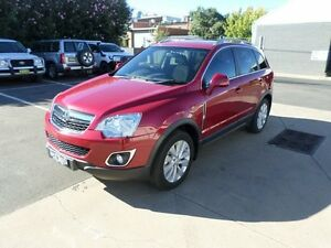 2014 Holden Captiva CG MY14 7 AWD LT 6 Speed Sports Automatic Wagon Burrangong Young Area Preview