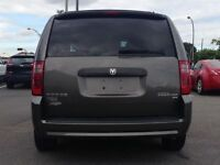 2010 Dodge Grand Caravan Fourgonnette,  STOWNGO SE