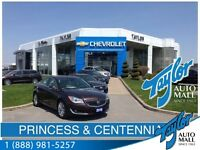 2014 Chevrolet Malibu LS - Low Mileage!! Only 11,631