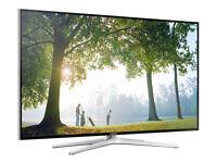 50'' samsung smart LED TV