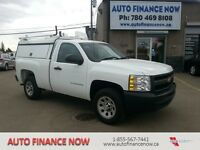 2010 Chevrolet Silverado 1500 $96 BIWEEKLY WE FINANCE ALL CALL!!