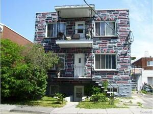 TRIPLEX À VENDRE - TRIPLEX FOR SALE