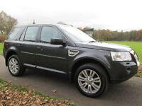 2008 (58) Land Rover Freelander 2 2.2Td4 XS ***FINANCE ARRANGED***