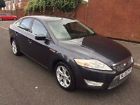 FORD MONDEO 1.8 TDCI TITANIUM,FULL SERVICE HISTORY, TOP SPEC, LOW MILEAGE £3500