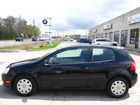 ONE OWNER!!!  2007 VW  RABBIT London Ontario Preview