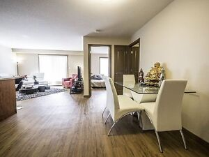 Roommate for Edmonton in 2 Bed/2 Bath Apartment
