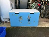 Ikea STUVA bench and drawer