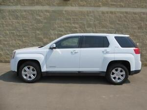 2015 GMC Terrain SLE, 2.4L I-4, AWD, AUTO, A/C, CLOTH INT.