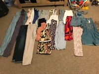 girls clothes age 14-16 years