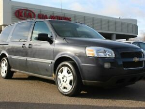 2009 Chevrolet Uplander $74 B/W PAYMENTS!!! FULLY INSPECTED!!!