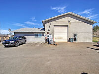 2812 Bower's Pl - COMMERCIAL WITH ATTACHED RESIDENCE