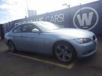 BMW 320i SE Highline Coupe