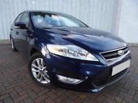 Ford Mondeo 1.6 T EcoBoost Zetec ....Lovely Example Throughout, Facelift Model, Full Service History