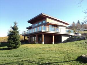 Coldstream Estate Executive Home
