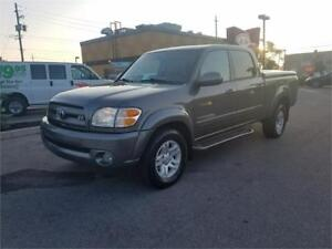 2004 Toyota Tundra Limited * EXTRA CLEAN * 4x4!