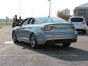 2017 Hyundai Sonata Plug-In Hybrid HYBRIDE RECHARGEABLE ULTIMATE West Island Greater Montréal image 7