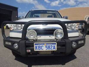 2011 Great Wall V240 4X4 Manual Ute Wangara Wanneroo Area Preview