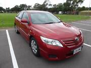 2009 Toyota Camry Altise Evandale Norwood Area Preview