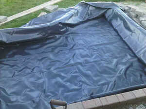 Pond Liner *** Make your landscaping one to desire this spring Kitchener / Waterloo Kitchener Area image 8