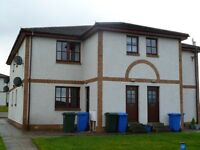 One Bedroomed upstairs Flat in Miller Street