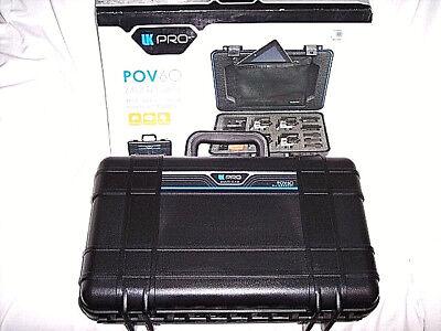 POV60 Multi Cam Storage Case Hard Case Waterproof Go Pro Camera Case UK Pro Case