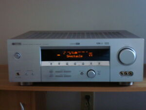 Yamaha HTR -5740 6.1 Channel Digital Home Theater Receiver