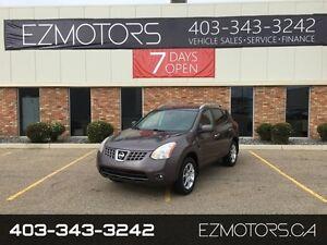 2010 Nissan Rogue SL=SUNROOF=AWD=WARRANTY=$114 BWK
