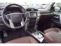 Miniature 9 Voiture American used Toyota 4Runner 2017
