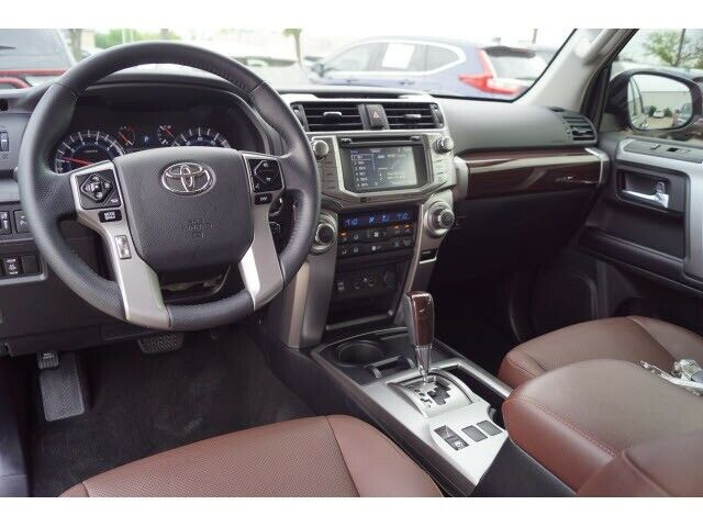 Image 9 Voiture American used Toyota 4Runner 2017